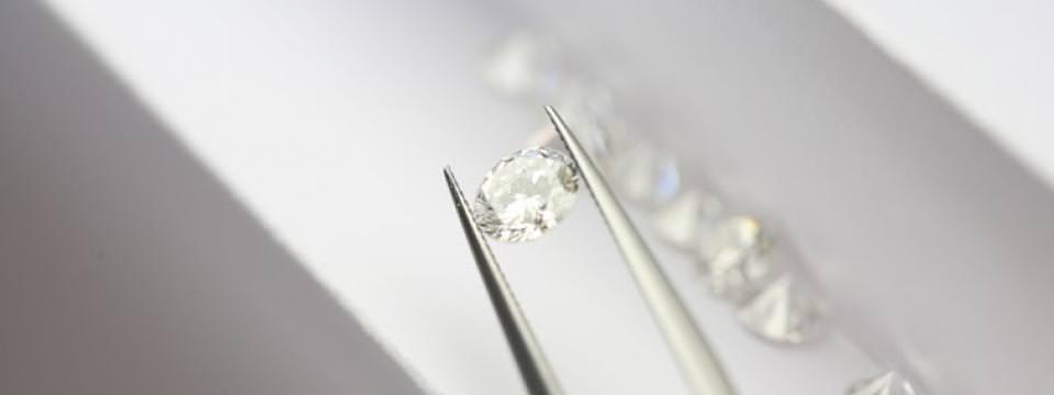 Diamond Comparisons