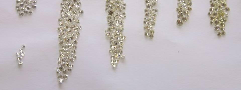 Loose Diamonds from Israel are ofthe best quality and attractive prices