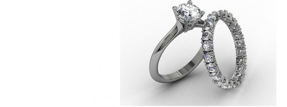 wedding jewellery ring