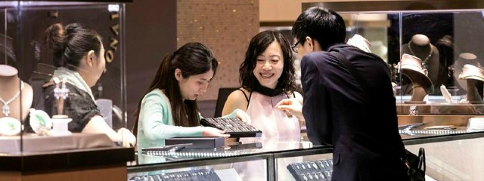 September Hong Kong Gems & Jewellery Fair