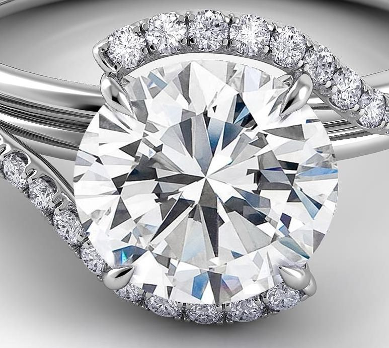 Diamond jewelry prices